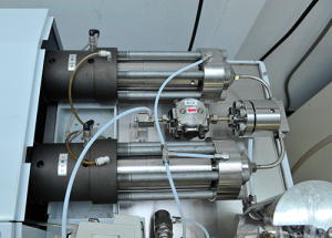 ultra-high pressure extraction